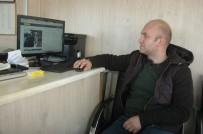 KİMLİK NUMARASI - Oto Galerici, İnternetteki Hayali Oto Satıcısını Yakalattı