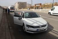 İSTİKLAL CADDESİ - Otomobilin Çarptığı Adam Ağır Yaralandı