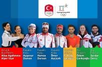 TÜRKIYE MILLI OLIMPIYAT KOMITESI - Pyeongchang 2018 Kış Olimpiyat Oyunları Başlıyor