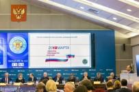 RUSYA DEVLET BAŞKANı - Rusya Devlet Başkanı Putin'in Rakipleri Belli Oldu