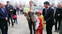 Şehit Başkomiser Osman Kahraman'ın Adı Kütüphanede Yaşatılacak