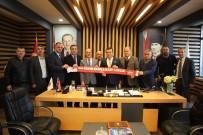 MEHMET AYDıN - Taşçı Açıklaması 'Samsunspor İçin Hiçbir Fedakarlıktan Kaçınmayız'