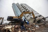 ARTÇI SARSINTI - Tayvan'da bilanço artıyor
