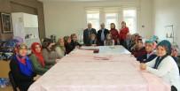 KALİFİYE ELEMAN - Tekstil Sektörüne Yetişmiş Elaman Kazandırılıyor