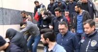 TELEFON DOLANDIRICILIĞI - Telefonla Vatandaşları Dolandıran Çeteye Operasyon Açıklaması 33 Gözaltı