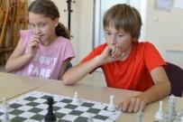BAĞLAMA - Tepebaşı Belediyesi Çocuk Eğitim Kursları Devam Ediyor