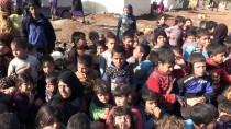 TİKA'dan Suriyelilere Yardım