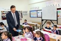 İBRAHİM HAKKI - Tillo'da kitap okuma kampanyası başladı