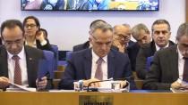 BÜLENT KUŞOĞLU - 'Torba Tasarı' Plan Ve Bütçe Komisyonunda
