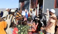 ERDEMIR - Türk Hayırseverlerden Etiyopyalı Yoksullara Yardım