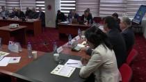 TIFLIS - Türkiye-Gürcistan İş Forumu