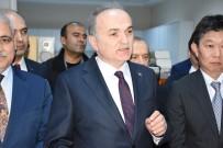 BİLİM SANAYİ VE TEKNOLOJİ BAKANI - Türkiye İleri Teknoloji Üretecek