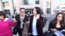 ŞARKICI - Ünlü Şarkıcı Tuğba Özerk, Yakalama Kararının Ardından Adliyede İfade Verdi