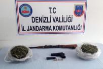 KıZıLCA - Uyuşturucu Operasyonunda 4 Tutuklama