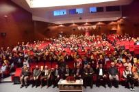 MUSTAFA TURAN - Vefatının 100'Üncü Yılında Ulu Hakan Abdülhamit Han Anlatıldı