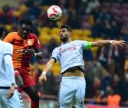 SERKAN TOKAT - Ziraat Türkiye Kupası Açıklaması Galatasaray Açıklaması 4 - Atiker Konyaspor Açıklaması 1 (Maç Sonucu)