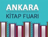 ATILLA DORSAY - 12. Ankara Kitap Fuarı açılıyor
