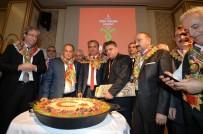 HÜSEYİN KOCABIYIK - 3. Yörük Türkmen Çalıştayı Başladı