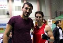 OLIMPIYAT OYUNLARı - 7 Kez Türkiye Şampiyonu Olan Milli Boksör Sema Çalışkan Destek Beliyor
