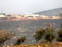 MÜHİMMAT DEPOSU - Afrin'de 1 günde 5 köy temizlendi