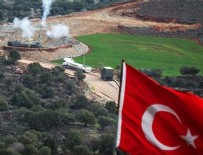 MÜHİMMAT DEPOSU - Afrin'den şehit haberi