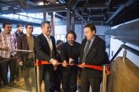 CENGIZ YıLMAZ - AGÜ Endüstri Mühendisliği'ne Yeni Laboratuvar