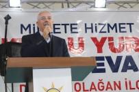 NIHAT ERI - AK Parti Mardin İl Kongresi Tarihi Belli Oldu