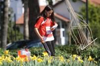 YARIŞ - Alanya'da Oryantiring Yarışı Yapılacak