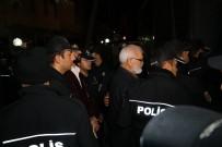 DİNİ İNANÇ - Alparslan Kuytul İle Birlikte 5 Kişi Tutuklandı