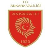MAKYAJ MALZEMESİ - Ankara Valiliğinden HDP Kongresi Tedbirleri Açıklaması