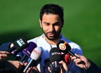 SELÇUK İNAN - 'Antalyaspor Maçı İle Seri Galibiyetler Yakalamak İstiyoruz'