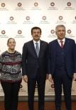 GÜMRÜK BIRLIĞI - Bakan Zeybekci Açıklaması 'Gümrük Birliği Güncellenecek'