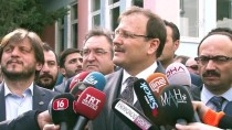 ZEKERİYA BİRKAN - Başbakan Yardımcısı Çavuşoğlu, Bursa'da Açıklaması