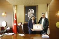ALI ASLAN - Başkan Er Açıklaması 'Baromuzu Güçlendirmek Amacındayız'