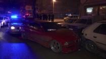HÜSEYIN CAN - Başkentte Polis-Şüpheli Kovalamacası