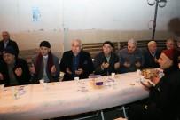 SABAH NAMAZı - Belediyeden Cami Cemaatine Çorba İkramı