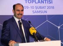 OSMAN KAYMAK - Bozgeyik Açıklaması 'Dünyanın Gözü PTT'nin Üzerinde'
