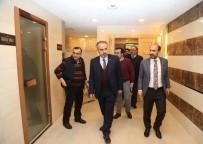 TERMAL SU - Bursa Yeni Bir Termal Tesise Kavuşuyor