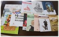 FETHİ GEMUHLUOĞLU - Büyükşehir Belediyesinden Yayınlar İle Malatya Eğitimine Katkı