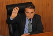 TURAN ÇAKıR - Büyükşehir Komisyon Toplantısı