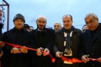 KURAN KURSU - Cami Kebir Sosyal Tesislerinin Açılışı Gerçekleştirildi