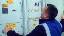 ENERJİ SANTRALİ - Çorum TSO Güneşten 270 Bin Lira Kazandı