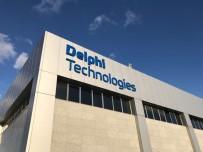 KUZEY AMERIKA - Delphi Technologies'e 'Yılın Şirketi' Ödülü