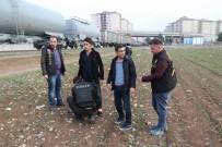 DİYARBAKIR EMNİYET MÜDÜRLÜĞÜ - Diyarbakır'da Bin Polisle Hava Destekli Uygulama