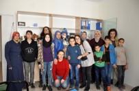 İŞKENCE - Diyarbakır'da 'Çocuğun Gözünden Dünya' Projesi