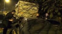 AİLE HEKİMİ - Doktorlar Ve Firarı İmam, Terörist Başının Videosunu İzlerken Yakalandı