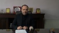 ECZACI ODASI - Eczacılar Odasından Mehmetçiğe 'Afrin' Desteği
