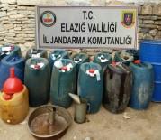 Elazığ'da PKK/KCK Operasyonu Açıklaması 3 Şüpheli Gözaltına Alındı