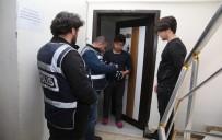 KAYIT DIŞI EKONOMİ - Emniyet'ten 81 İlde Günübirlik Kiralanan Evlere Denetim