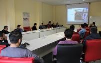 SILIKON VADISI - Erciyes Teknopark Firmaları Silikon Vadisi İzlenimlerini Paylaştı